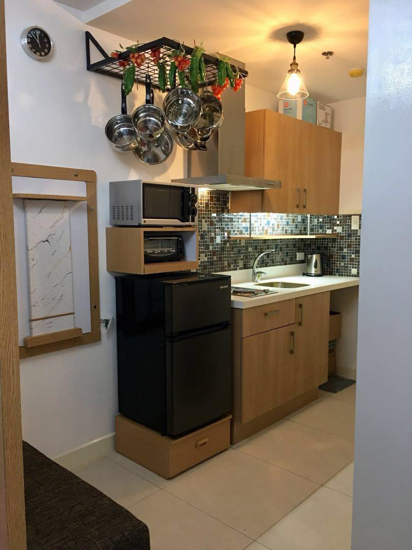 Semi Studio Type Penthouse Condo Open For Short Long Term Property Rentals Apartments Condos On Carousell