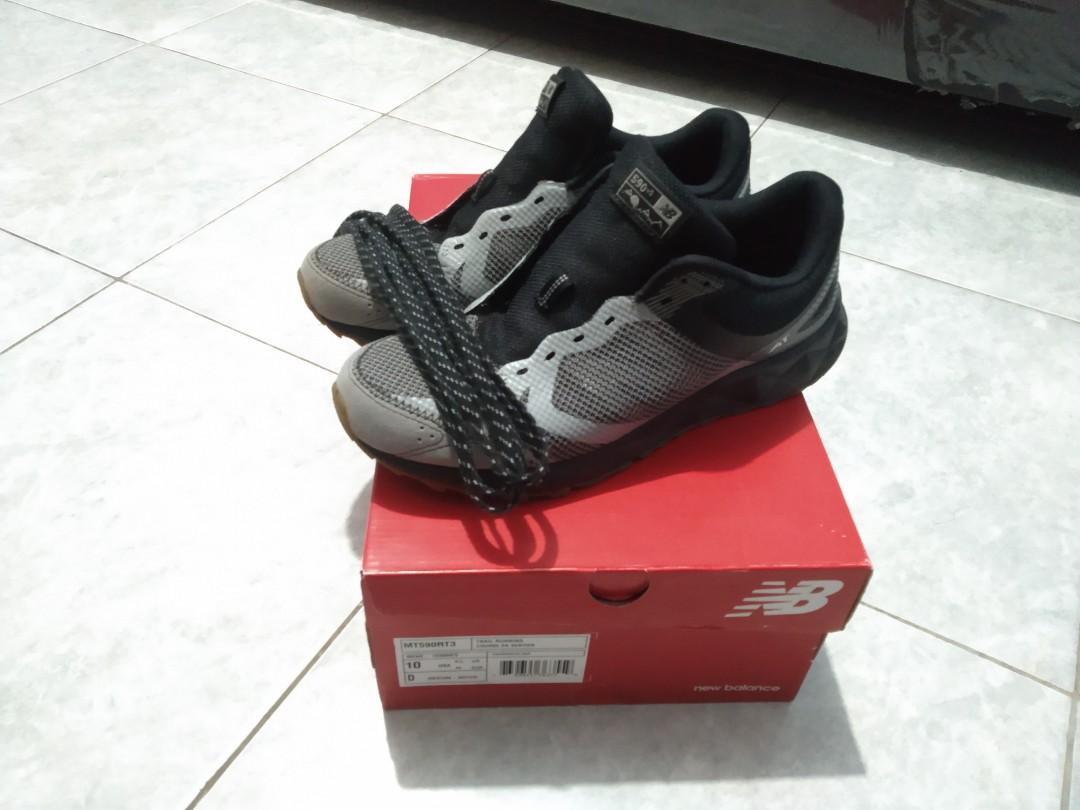 Sepatu Trail Running New Balance NB 590 v3 (MT590RT3) 100% Original ... 9f173daaa1