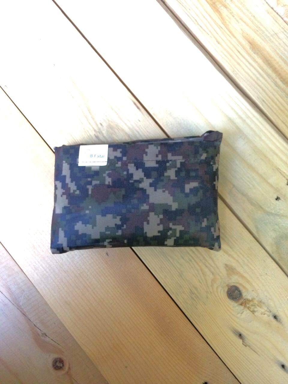 Tas Belanja Lipat / Eco Bag / Sling Bag