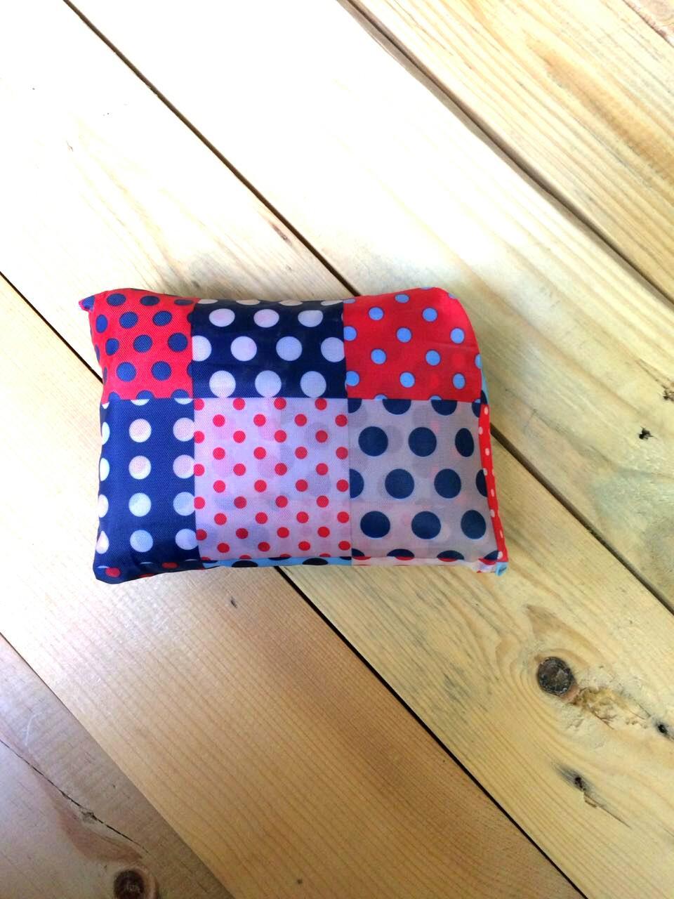 Tas Belanja Lipat / Sling Bag / Eco Bag