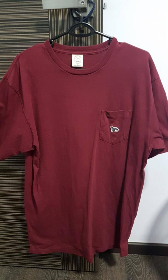 b7c5ee7eb7ab9 Van T-Shirt, Men's Fashion, Clothes, Tops on Carousell