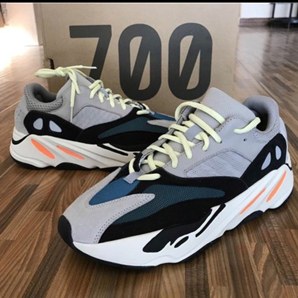 on sale 94711 a10cf Yeezy Wave Runner