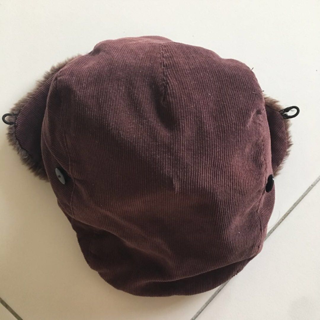 Zara winter hat 04b839ca51f