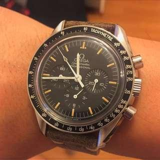 Omega Speedmaster Professional Apollo XI 3592.50