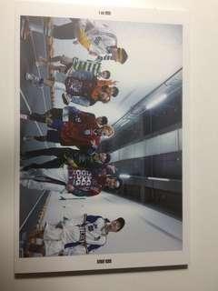 Stray Kids 'I Am Who' Postcards