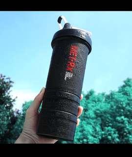 🚚 MetRx protein shaker 高蛋白搖搖杯