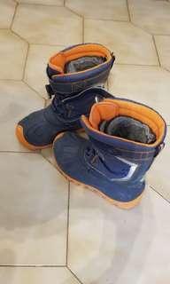 Kodiak winter boots, size 13