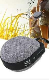 🚚 大牛WSA-8622 藍牙喇叭 DANIU Bluetooth speaker