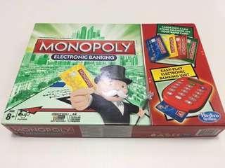 Monopoli original credit card 💳 with edc