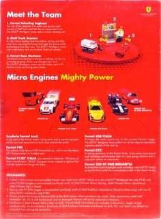 Shell Lego 2012 full sets