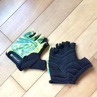 Cyclist Gloves