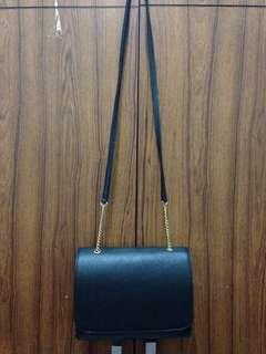 Mini Clutch H&M Black