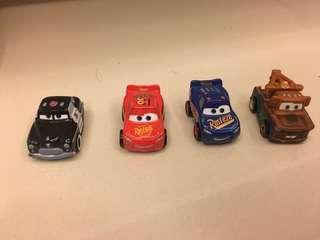 Disney's cars collection #postforsbux