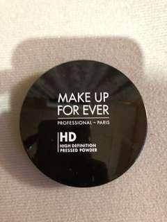 Ultra hd powder