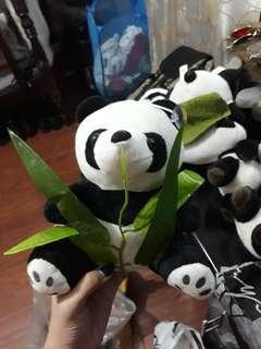 Buy 1 take 1 Panda Stuffed Toys