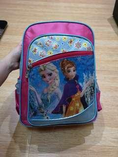 Frozen Backpack for kids