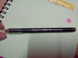 Maybelline Brow Pencil #oct10