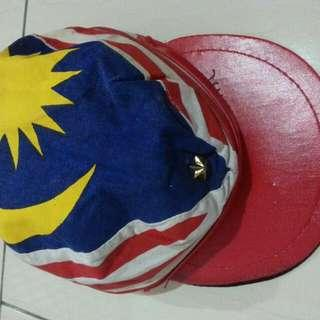 Cap Malaysia
