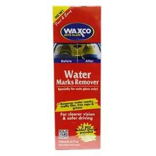 Waxco Water Marks Remover #3x100