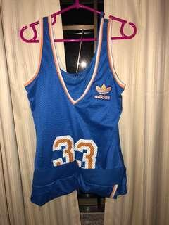 Adidas 背心 [SF only]