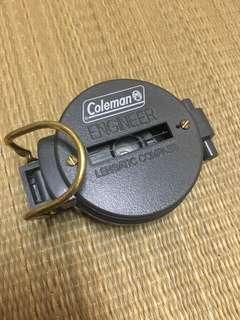 Coleman Compass