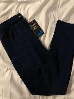 H&M Navy Blue Leggings