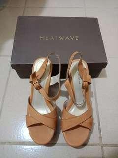Wedges shoes Heatwave