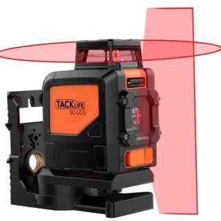 Tacklife Line Laser
