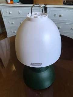Coleman Camping Lamp