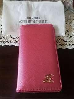 JIM HONEY CARD HOLDER