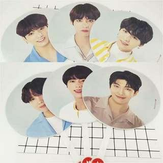 [ PO ] BTS LOVE YOURSELF IMAGE PICKET