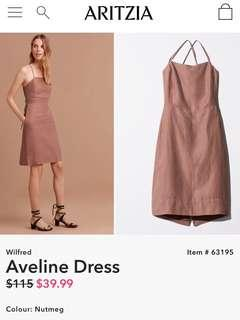 Looking for Wilfred Aveline Dress (size 2)