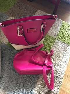 Secosana hand/sling bag