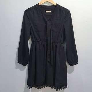 Hwg long sleeves B dress