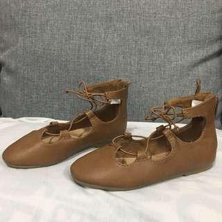 Old navy cute ballerina shoes