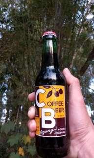 Coffee Beer (Best Seller In All Coffee Shops)
