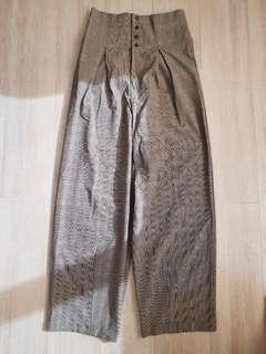 Urban Outfitter High Wasted Pants