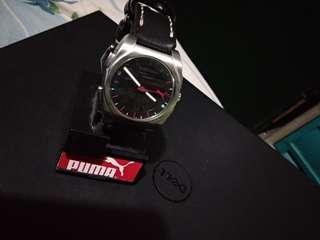 Puma Mens Watch
