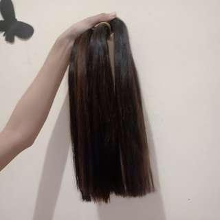 Rambut sambung dan jasa pasang