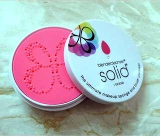 BeautyBlender Cleanser Solid 清潔皂 1 OZ