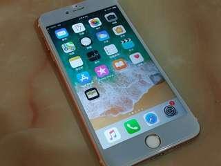 iPhone 6s Plus 64GB ( HK Version )
