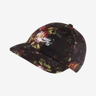 df98c2d473a Nike SB Floral Cap