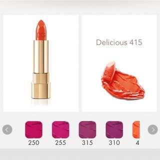 (可買可換)D&G Dolce&Gabbana Lipstick 唇膏 換的話是同牌子其他顏色 或者Armani , ysl, nars, mac, Laura mercier優先