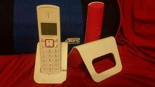 🚚 數位無線電話