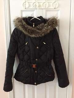 Express XS Down Filled Winter Coat