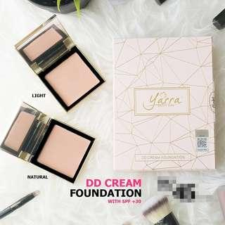 Yarra Beauty Care DD Cream Foundation - 8gm