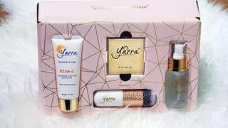 Yarra Beauty Care 4 In 1 Set
