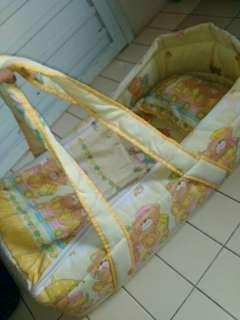 tas tenteng bayi only 85000