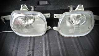 VOLVO XC90 Fog Light