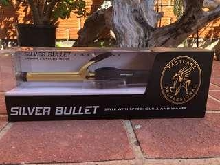 Silver Bullet Hair Curler